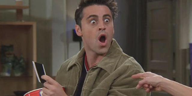 Friends, la reunion è già stata girata: lo conferma Matt LeBlanc