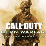 Call of Duty: Modern Warfare 2 Remastered – la recensione