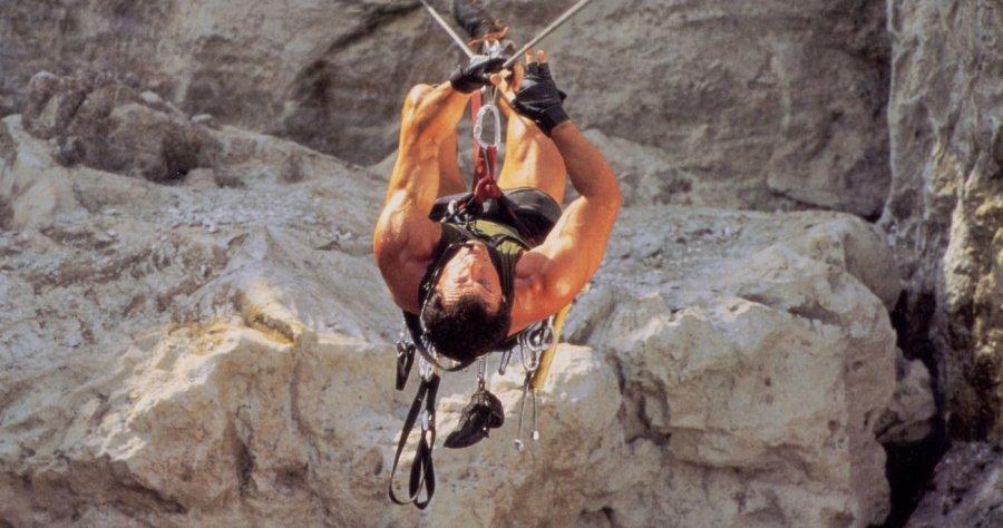 """Stallone: """"Cliffhanger e Daylight i miei film più difficili da girare"""""""