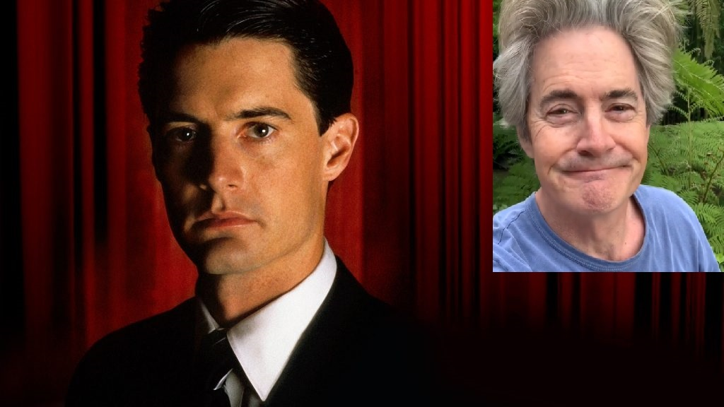 """Kyle MacLachlan guarderà in diretta con i fan il pilot di """"Twin Peaks"""" in occasione del 30° anniversario"""