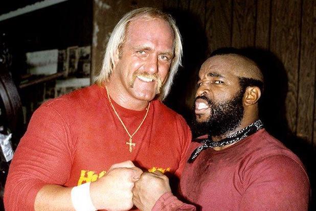 Hulk Hogan e Mr.T: quel famoso incontro del 1985 dove combatterono insieme