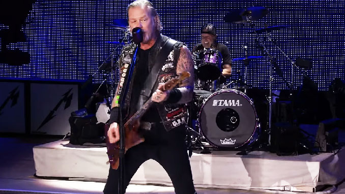 Nothing Else Matters dei Metallica compie 29 anni