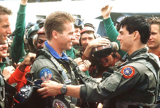 """Val Kilmer ricorda Top Gun: """"Non volevo la parte, ho recitato un pessimo provino per non essere scelto"""""""