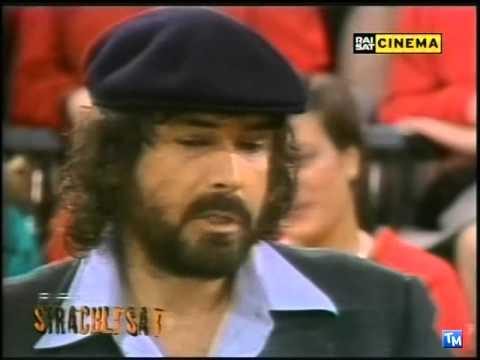"""Tomas Milian, quando disse a Baudo: """"Sono molto timido, faccio l'attore per essere qualcuno che vorrei essere"""""""