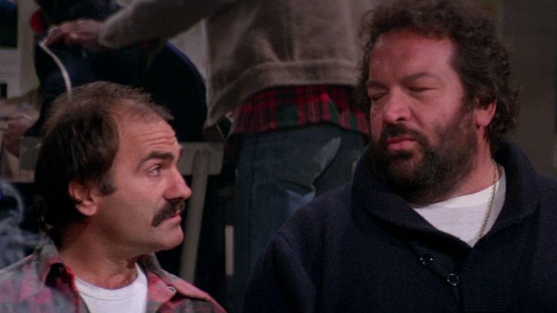 Bud Spencer e Terence Hill: chi erano gli stuntman, gli acrobati e le comparse? (2° PARTE)