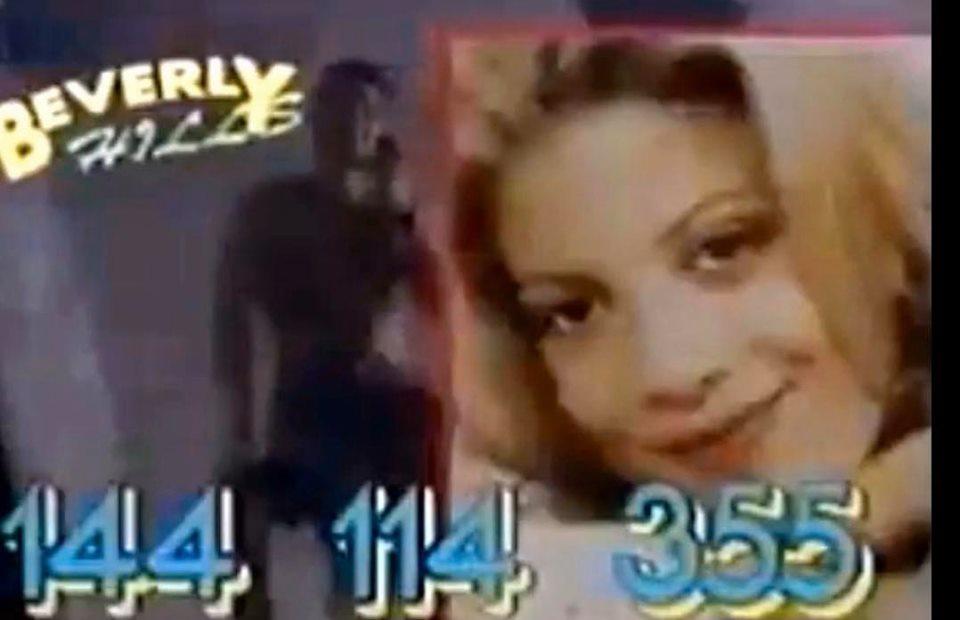 Beverly Hills 90210: quel servizio telefonico 144 poco chiaro….