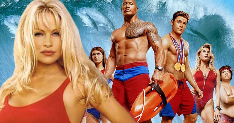 """Pamela Anderson: """"Il nuovo Baywatch non mi piace"""""""
