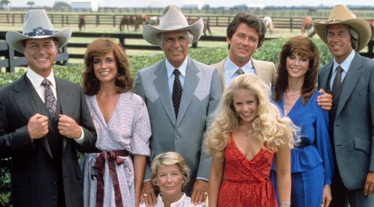 """3 maggio 1991: 29 anni fa terminava la serie """"Dallas"""", vi raccontiamo il finale"""