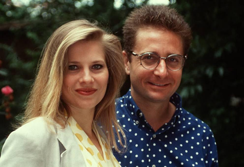 Laura Freddi e Paolo Bonolis, la storia d'amore anni '90. Come mai si lasciarono?