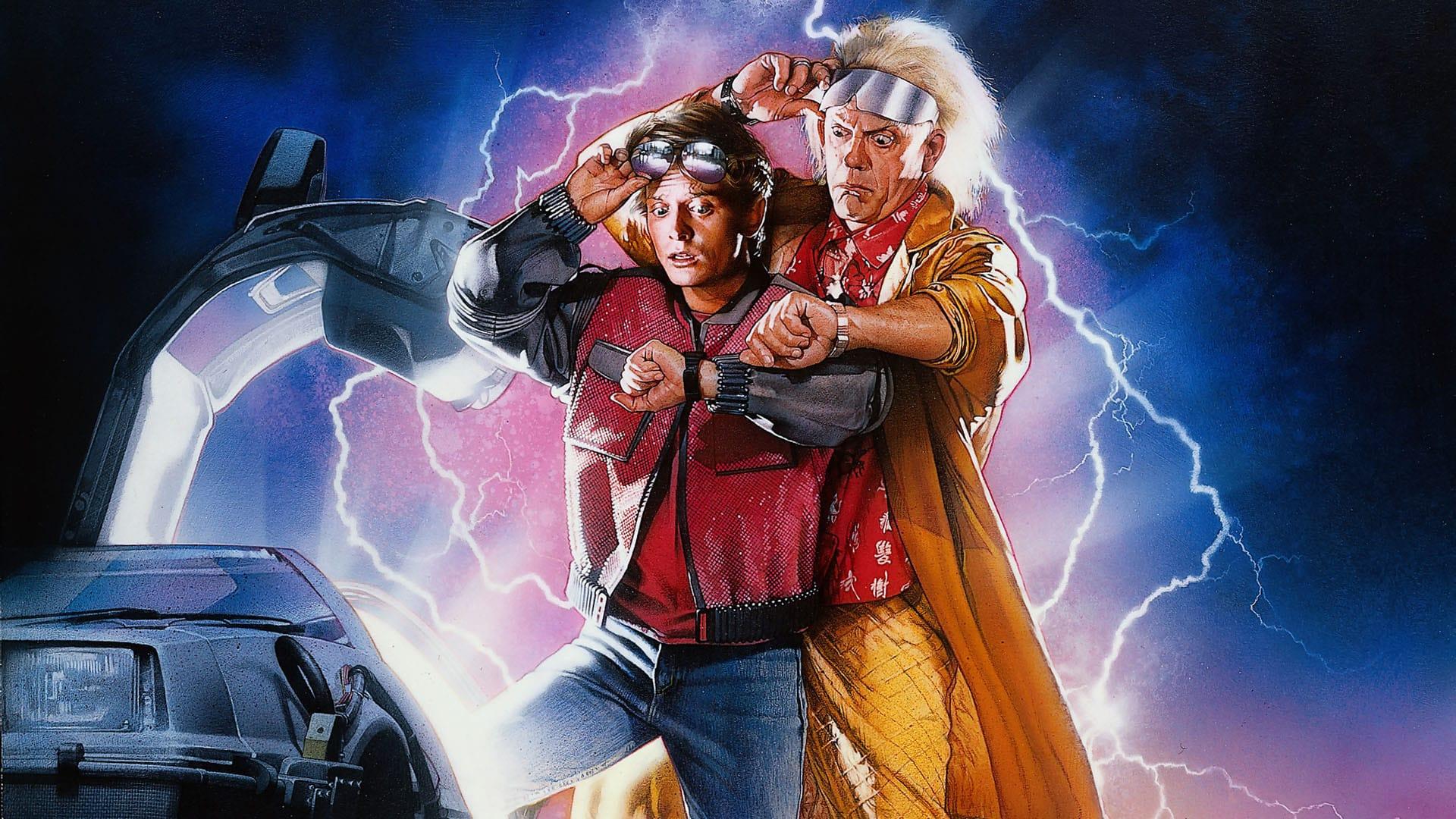 Ritorno al Futuro: in arrivo una reunion virtuale come quella de I Goonies!