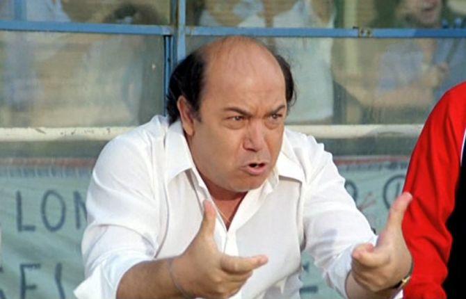 LINO BANFI E L'ALLENATORE NEL PALLONE PROTAGONISTI DI #CINEMADACASA DEDICATO A CINEMA E SPORT