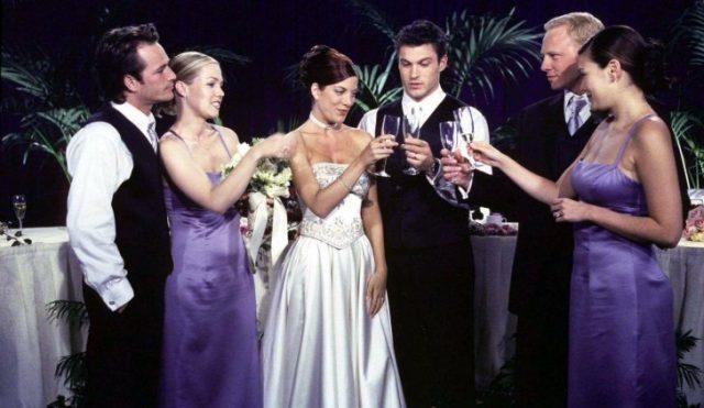 Beverly Hills 90210: 20 anni fa l'ultima puntata, ma cosa succede nel finale della serie?