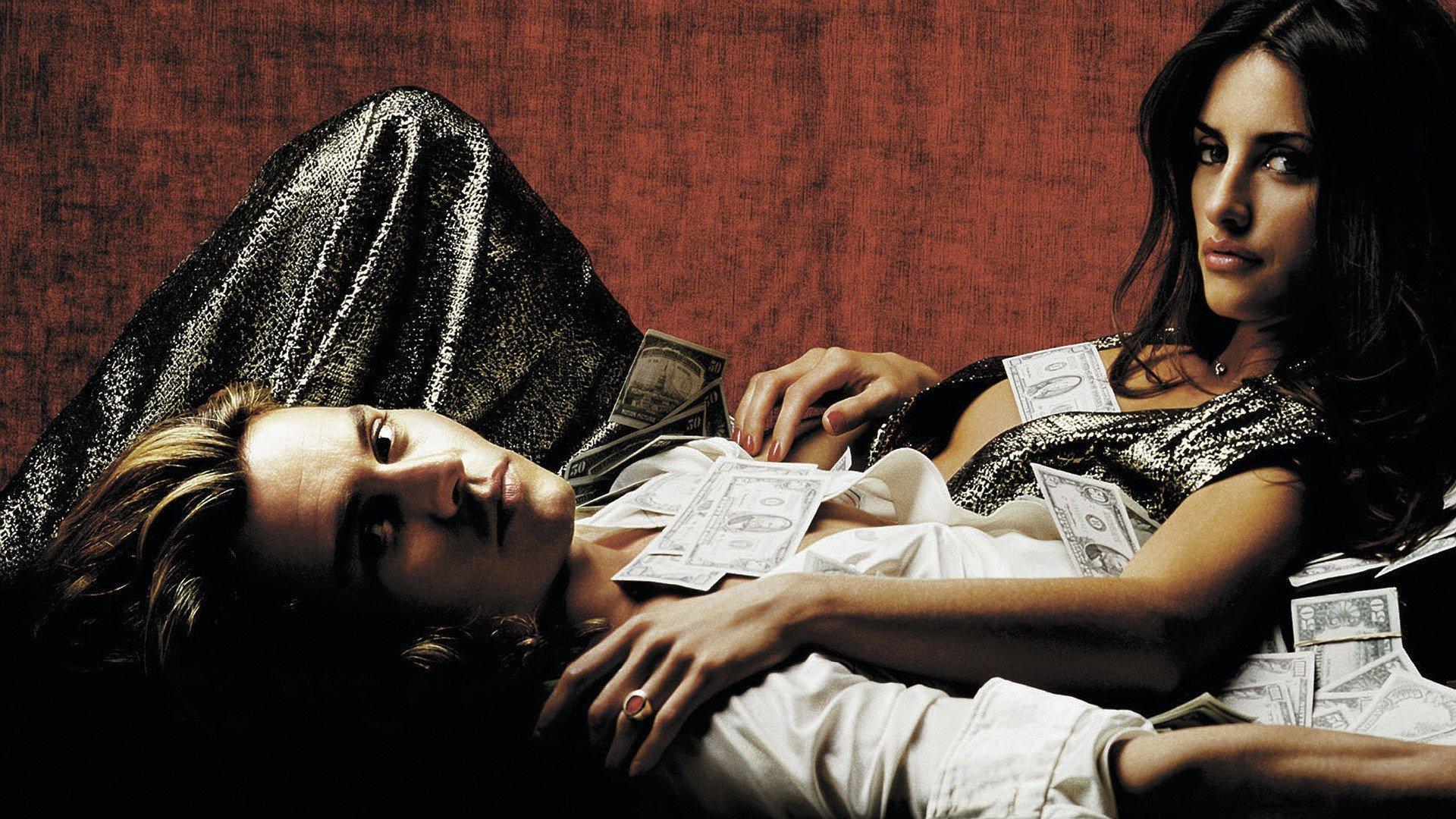 BLOW, tutte le curiosità del film con Johnny Depp e Penélope Cruz
