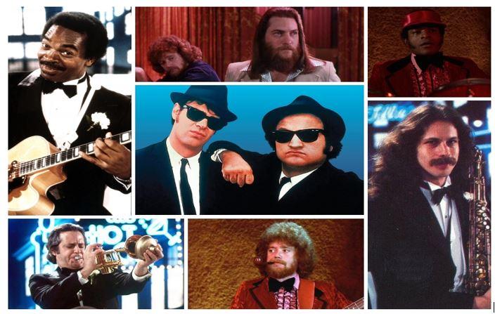 The Blues Brothers: che fine hanno fatto i membri della band?