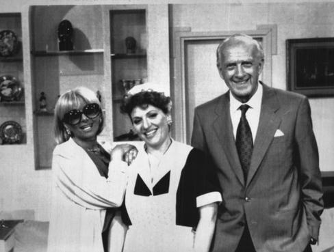 Che fine ha fatto Giorgia Trasselli, la tata di Casa Vianello?
