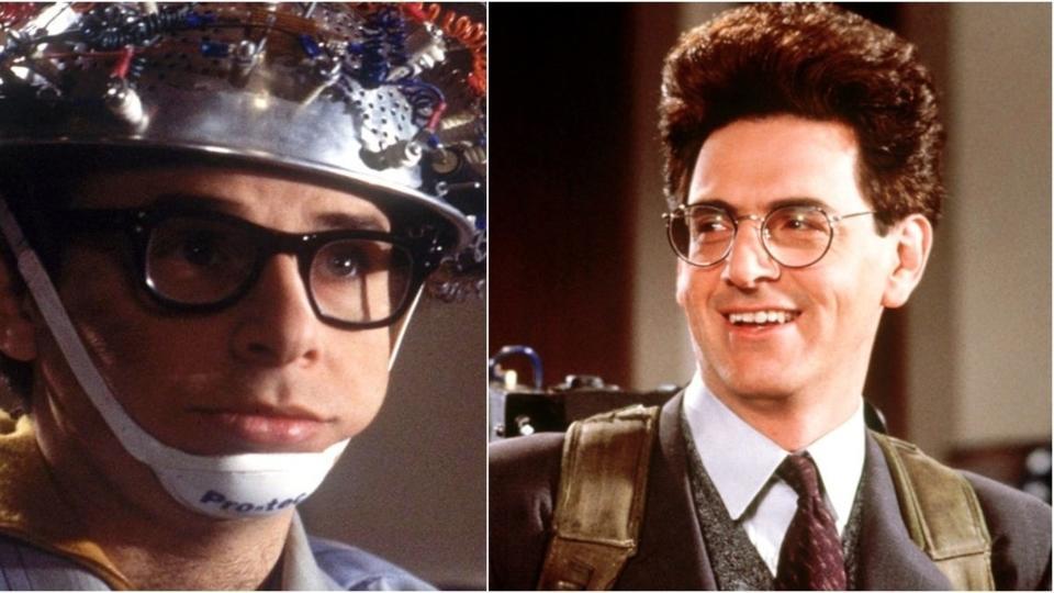 Ghostbusters 3, Bill Murray: «Ci mancheranno tanto Rick Moranis e Harold Ramis, ma Egon è stato messo nella storia»