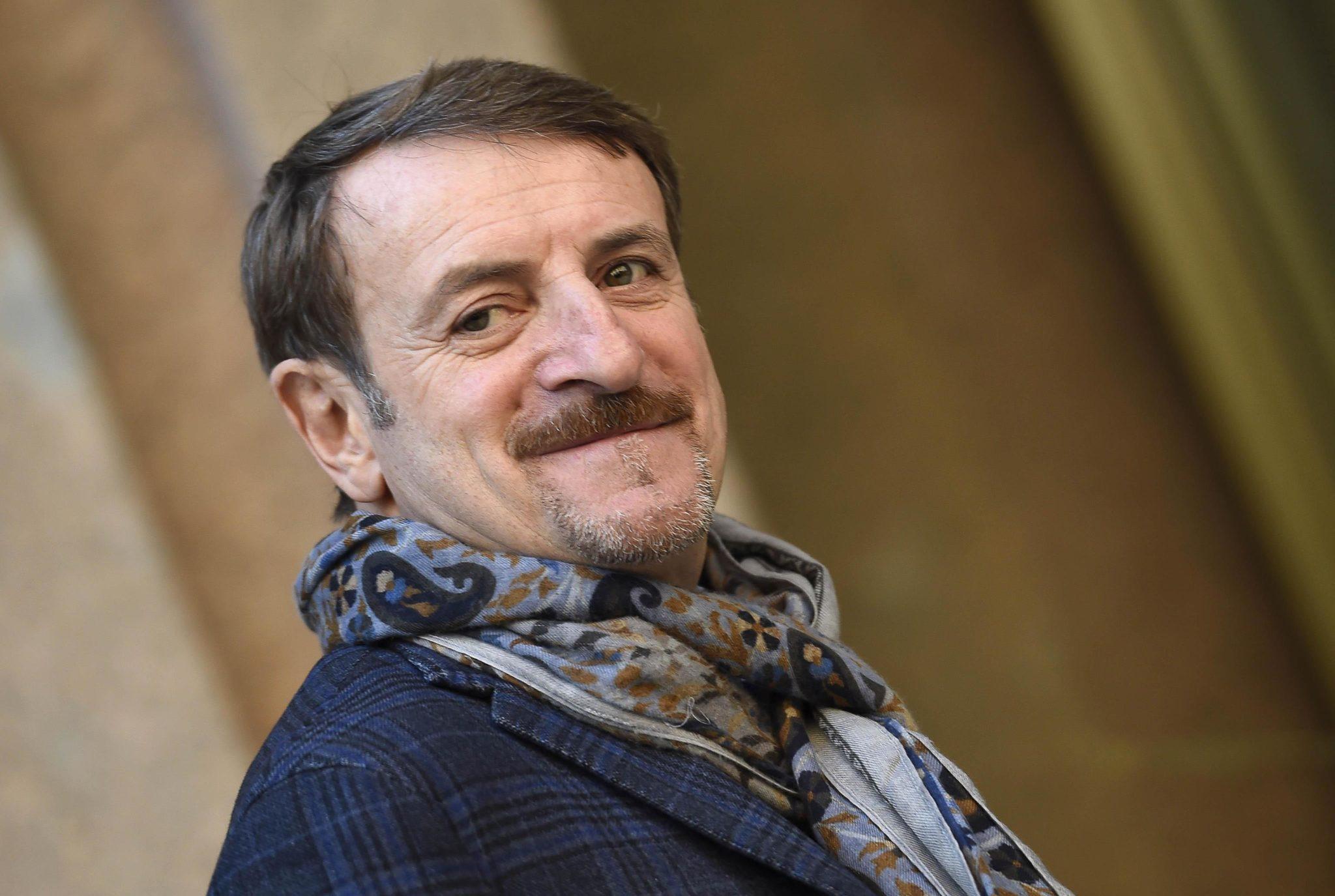 """Giacomo Poretti: """"Ho avuto il coronavirus, e anche mia moglie. Non riuscivo nemmeno a svitare la moka"""""""