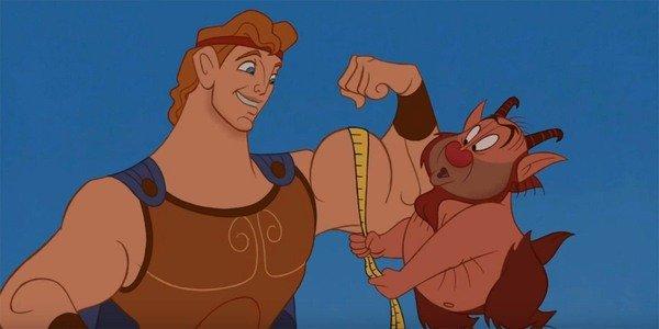 Hercules: ufficiale l'arrivo di un nuovo film Disney prodotto dai fratelli Russo