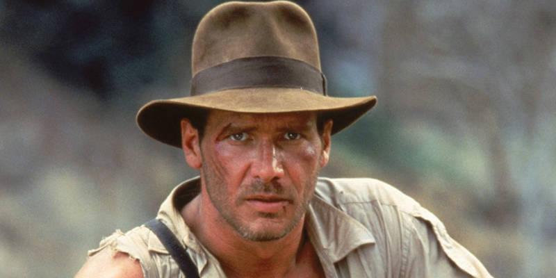 """Harrison Ford: """"Vi assicuro che Indiana Jones non morirà"""""""