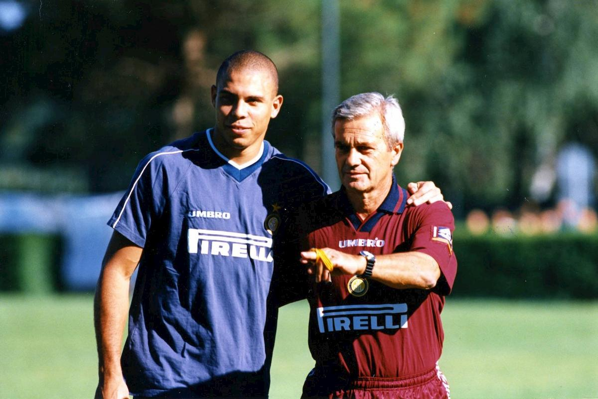 Morto Gigi Simoni, ex allenatore di Lazio, Inter e Napoli