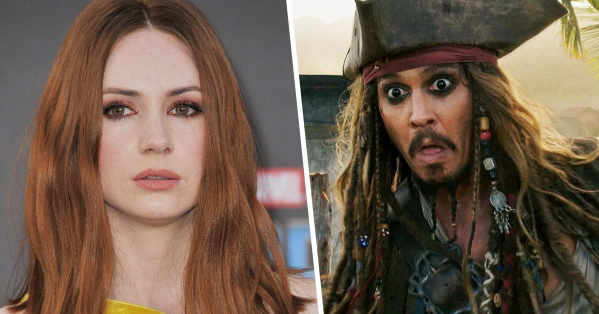 Pirati dei Caraibi 6: prossima protagonista una donna al posto di Johnny Depp?