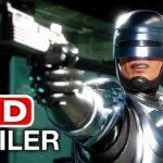 Mortal Kombat 11: Robocop si aggiunge al roster, ecco il video di presentazione