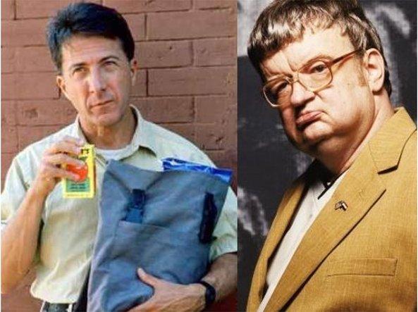 Kim Peek, il vero Rain Man al quale Dustin Hoffman dedicò l'oscar