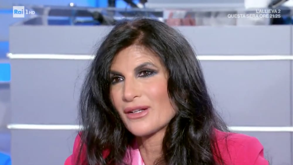 Pamela Prati: «Caltagirone? Ero plagiata dal sistema. La parola 'bastarda' mi pesa ancora oggi»