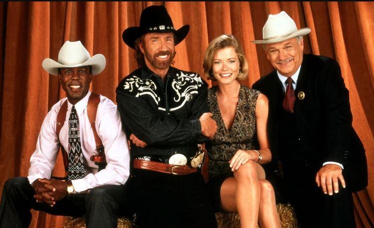 Walker Texas Ranger: come sono diventati gli attori protagonisti?