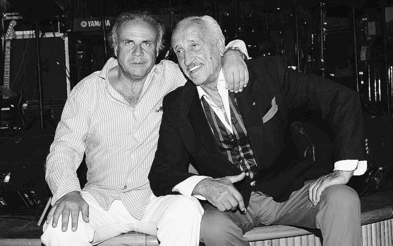 "Jerry Calà ricorda Guido Nicheli:""Tra noi c'era un'intesa automatica"""