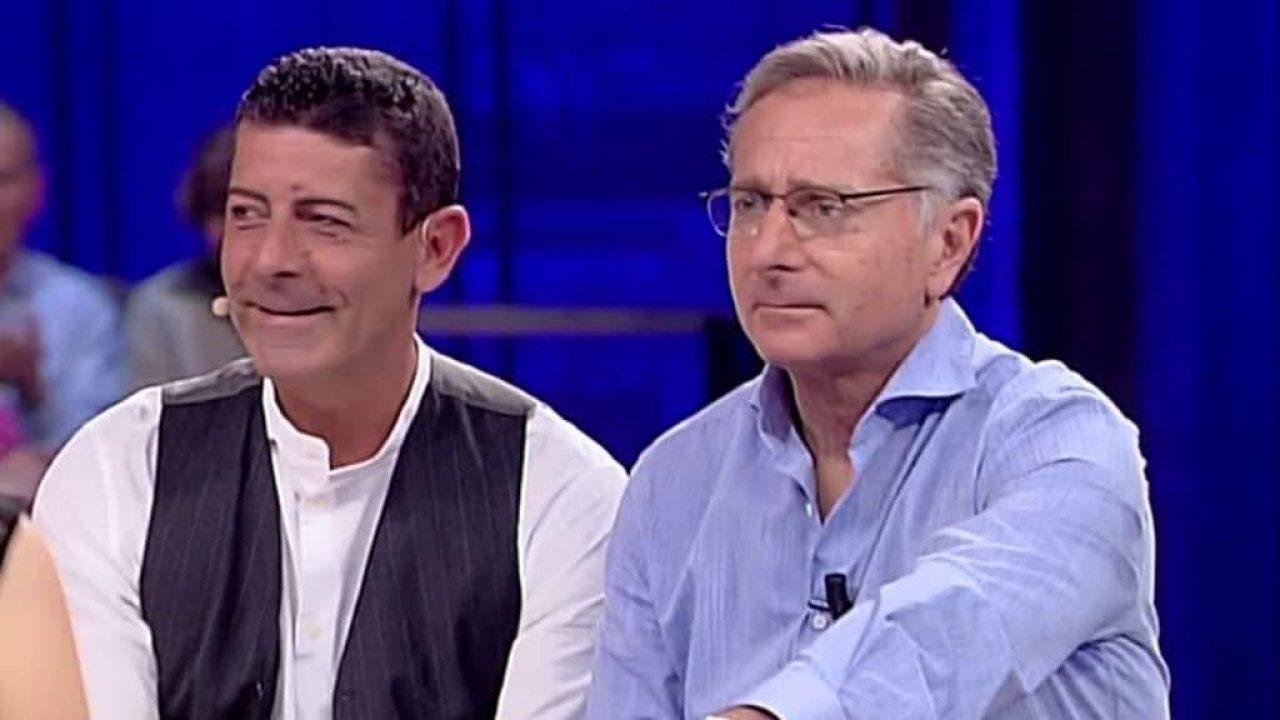 """Paolo Bonolis su Luca Laurenti: """"Molti pensano ma c'è o ce fa?: c'è. Legge la vita diversamente da noi"""""""