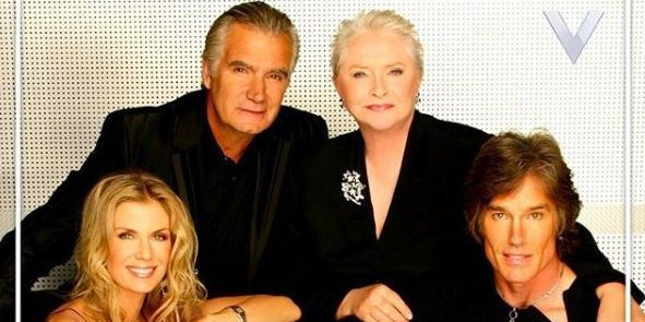 REUNION DI BROOKE, RIDGE, STEPHANIE ED ERIC PER I 30 ANNI DI BEAUTIFUL