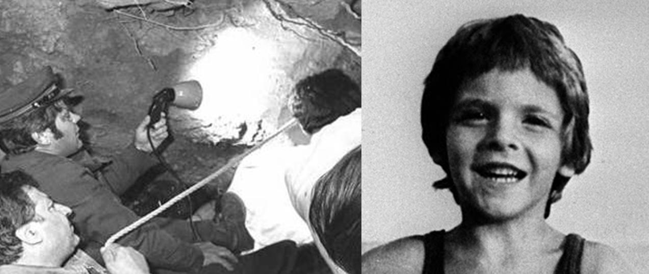 L'incidente di Vermicino: Alfredino e quella tragedia che sconvolse l'Italia