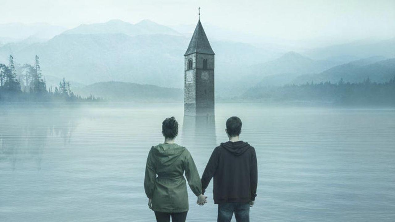 """""""Curon"""", la recensione della nuova serie italiana Netflix"""