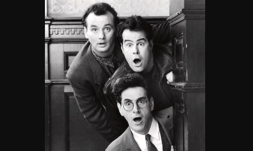 """Ghostbusters Reunion, il cast su Harold Ramis: """"Un fratello e un collaboratore incredibile"""""""