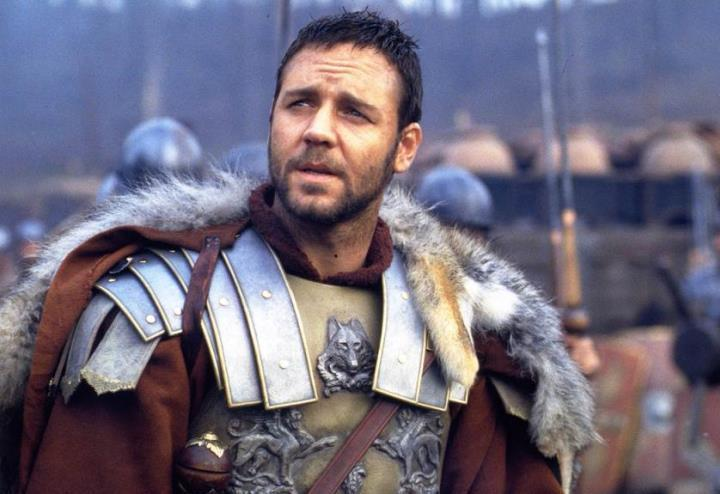 """Il Gladiatore 2, Ridley Scott: """"So come riportare indietro Russel Crowe"""""""