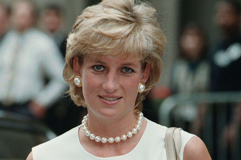 """Lady Diana, trovata l'attrice che la interpreterà nel film """"Spencer"""""""