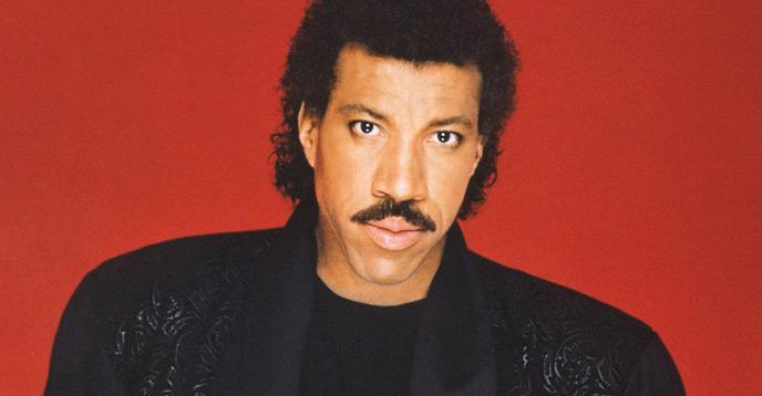 """Lionel Richie, in arrivo un film/musical sulle sue canzoni intitolato """"All Night Long"""""""