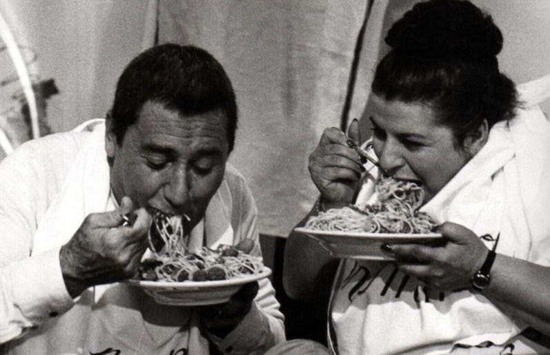 """""""Le vacanze intelligenti"""", come avvenne il primo incontro tra Alberto Sordi e Anna Longhi?"""
