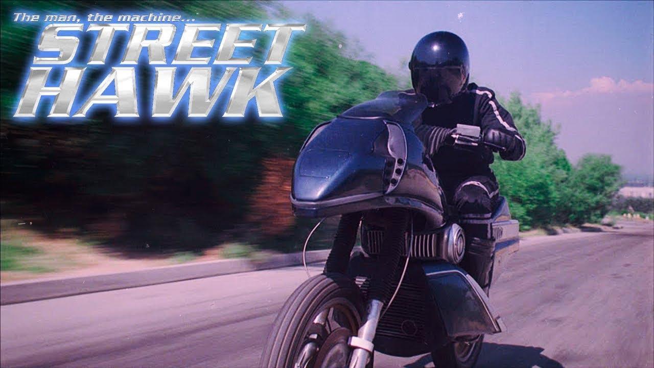 Street Hawk – Il falco della strada: il cast oggi e la presenza di Clooney e Lloyd