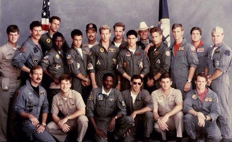 Top Gun: i ricordi di Tom Cruise con Val Kilmer e l'assunzione di Edwards (Goose) durante…il paintball!