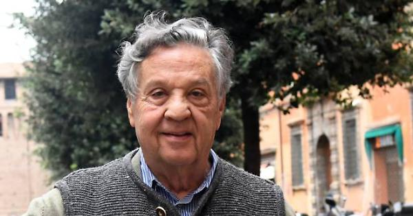 """Renato Pozzetto: """"Torno sul set, ecco il mio nuovo film"""""""