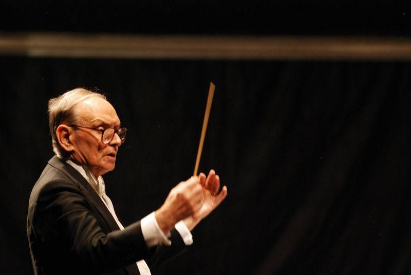 """L'Auditorium Parco della Musica di Roma sarà """"Ennio Morricone"""": ok del consiglio comunale."""