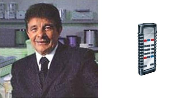 Morto Loris Meliconi, inventore del celebre guscio salva-telecomando dello spot anni 80