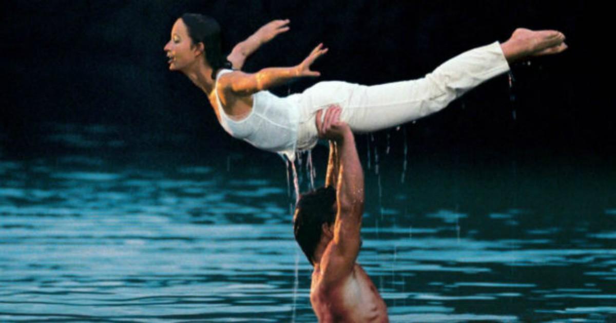 Dirty Dancing, il mistero del Mountain Lake che torna a riempirsi dopo 12 anni