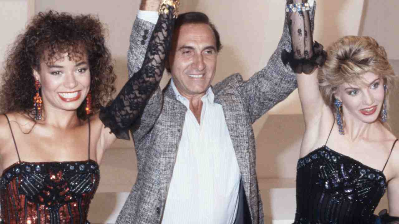 Morta Galyn Görg, attrice e ballerina partner di Lorella Cuccarini in «Fantastico»: