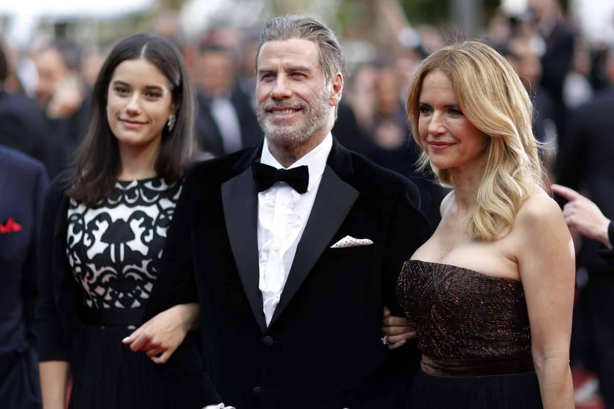 """Ella Travolta, figlia di John e Kelly Preston ricorda la mamma: """"Grazie per il tuo amore e il tuo aiuto"""""""