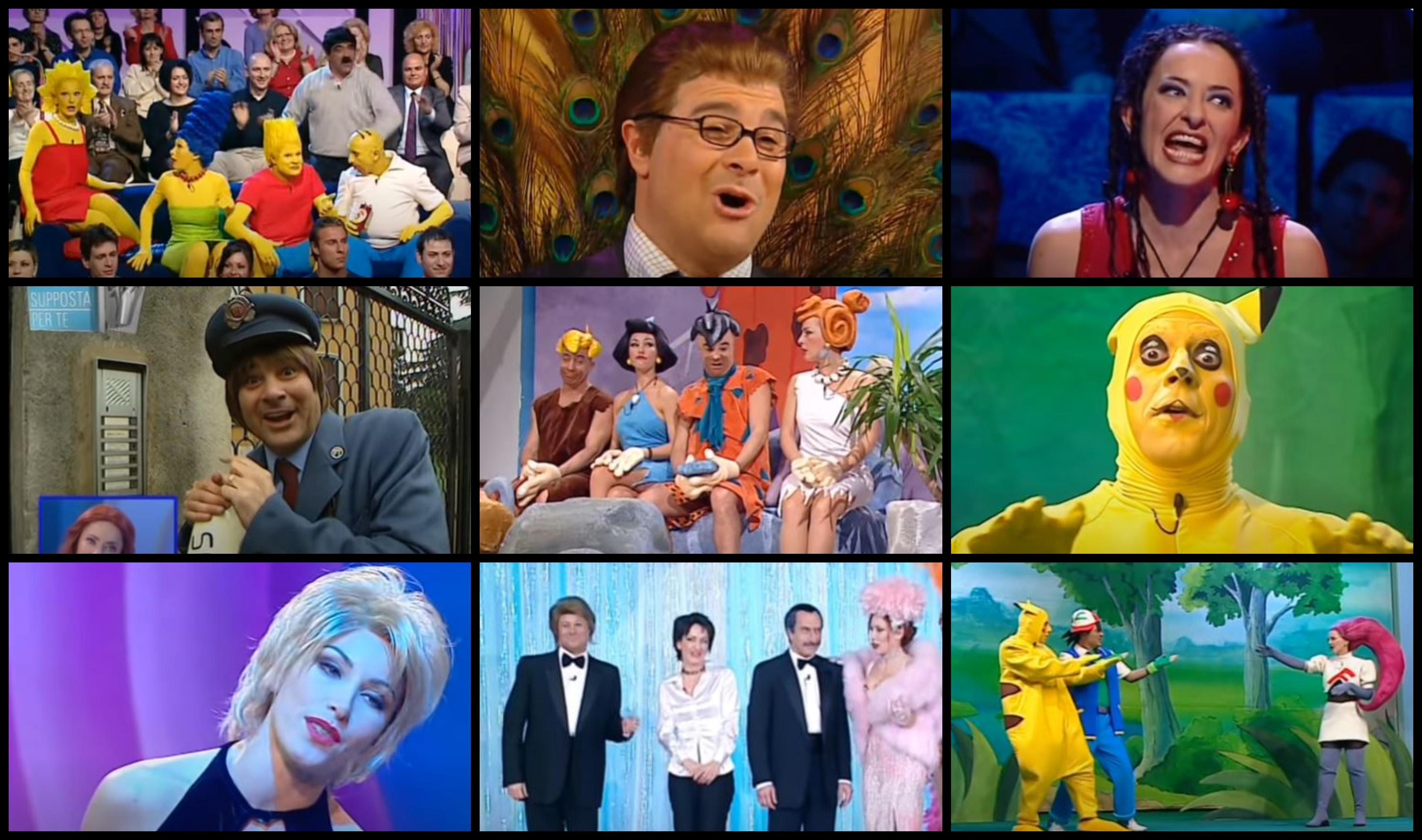 La Premiata Ditta: che fine ha fatto il celebre quartetto comico?