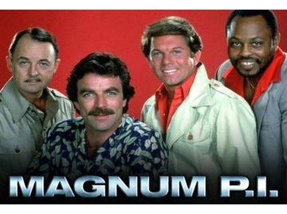 Magnum P.I. Che fine ha fatto il cast?