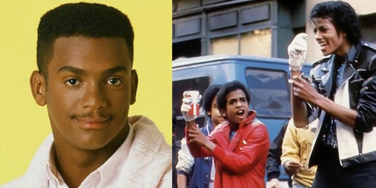 Quella volta che Carlton ballò insieme a Michael Jackson in uno spot della Pepsi